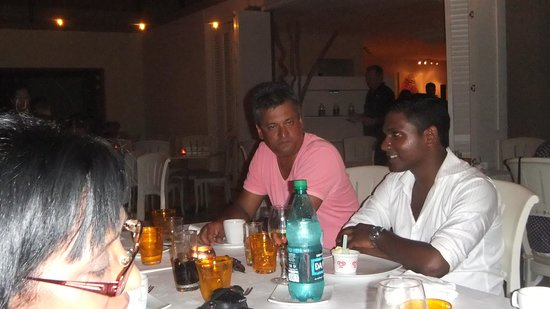 Tamassa: Enjoy and Relax