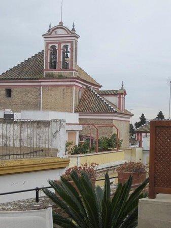 Hotel Casa 1800 Sevilla: view