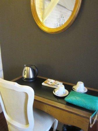 Hotel Casa 1800 Sevilla: room