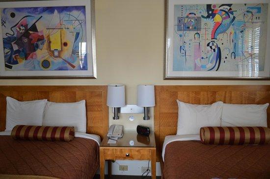 Alexander Inn : Room