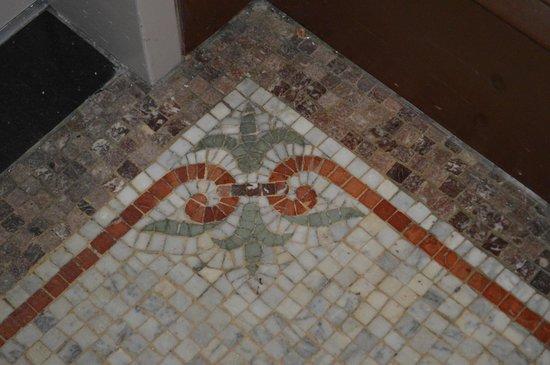 Alexander Inn: Craftsmanship