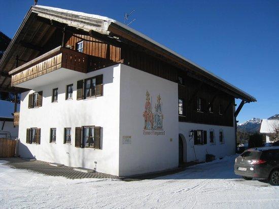 Hotel Klosterhotel Ludwig der Bayer: Apartment annex