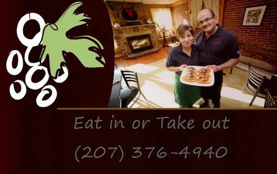84 court St Pizza and Restaurante: Owners Enka & Genti Suli