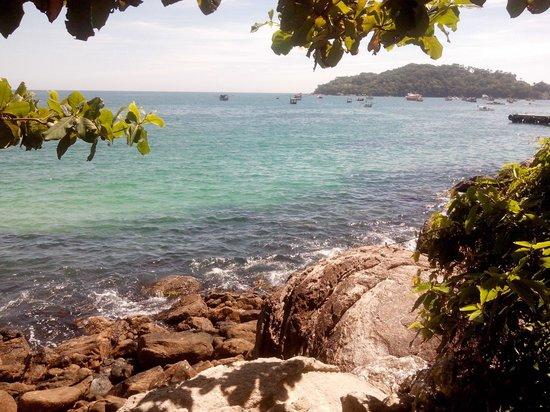 Cabanas Bahia Do Sonho: Bombinhas..!
