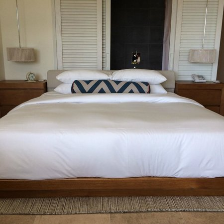 Andaz Maui At Wailea : Ocean view King