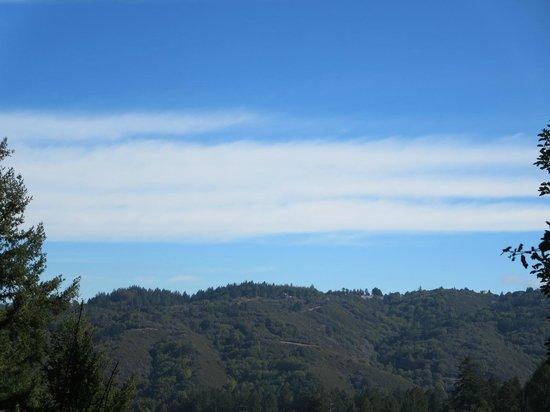 Sanborn Park : nice views