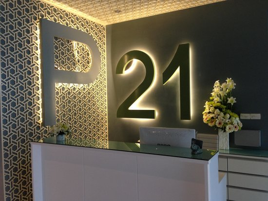 P21 Chiangmai Hotel