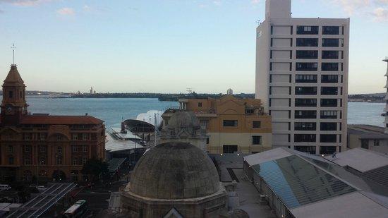 Mercure Auckland : View