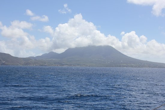 Four Seasons Resort Nevis, West Indies : Nevis