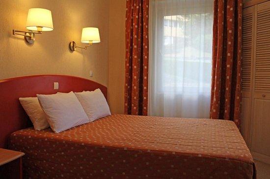 Hotel Atlantic: Chambre double