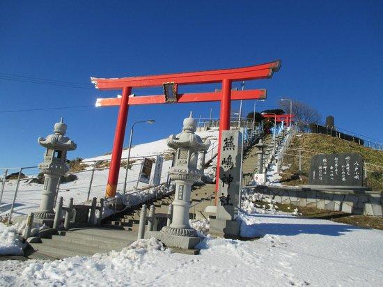 Kabushima Shrine