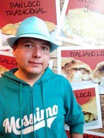Pan Loco: Cheerio!