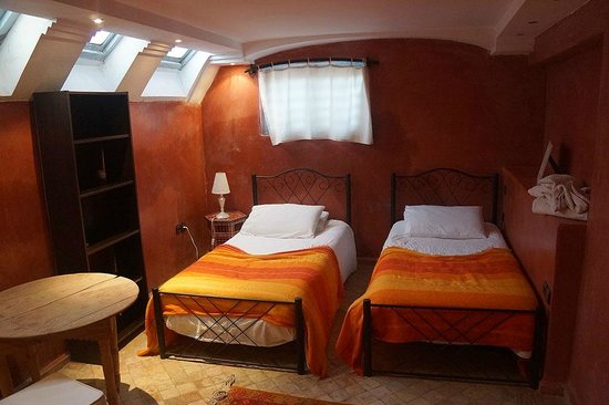 Riad Misria : Second Bedroom