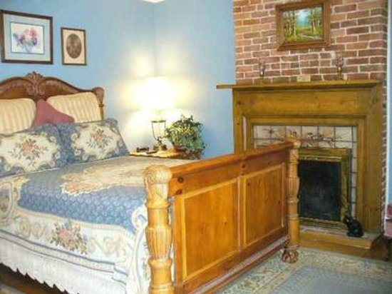 Greenbriar Country Inn & Suites: The Gabriele Mini-Suite