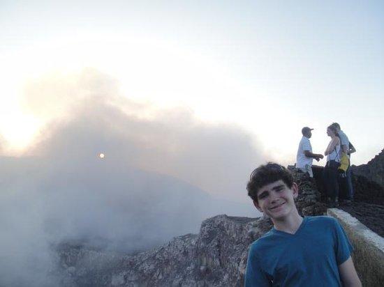 Tierra Day Tours:  Granada: sunset