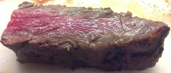 Ted's Butcherblock: Beef deckle!