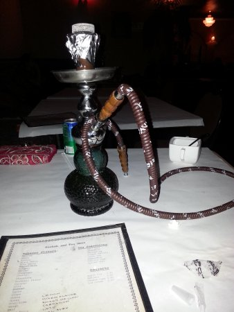 Kabob House: Great atmosphere
