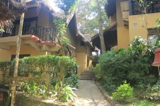 Club Mahindra Thekkady: Room