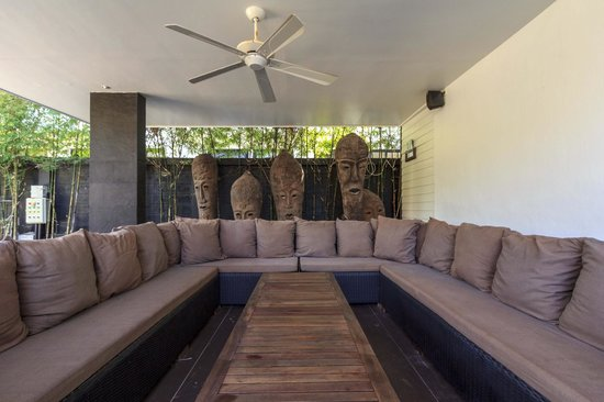 Sai Naam Lanta Residence: Luxury Pool Villa