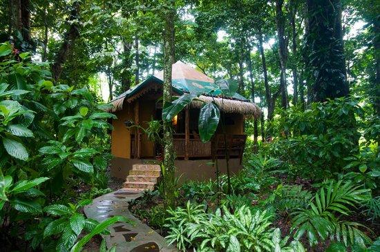 Korrigan Lodge: Avel Bungalow