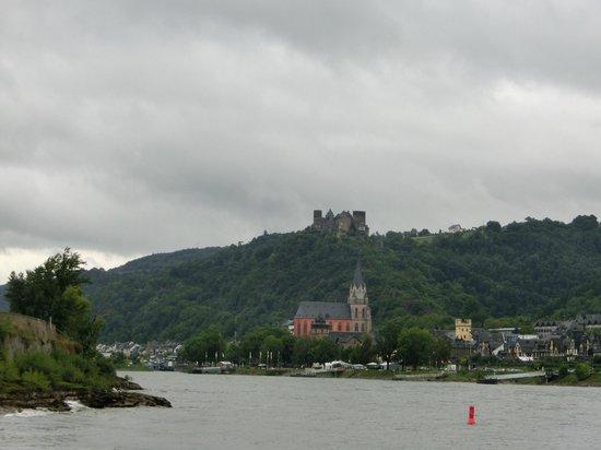 Rhein: 風景