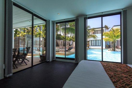 Sai Naam Lanta Residence: Pool Access 6 person