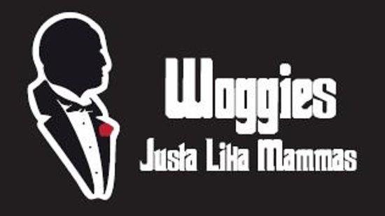 Toowoomba, Australia: Woggies - Justa Lika Mammas