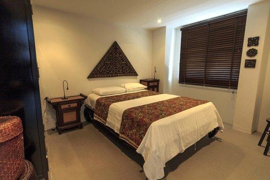 Sai Naam Lanta Residence: Pool View 2 person