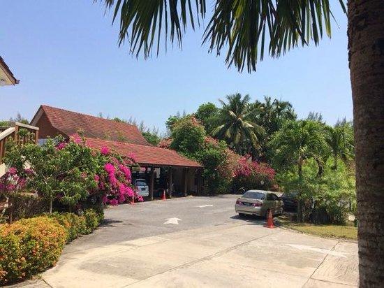 The Frangipani Langkawi Resort & Spa: 3