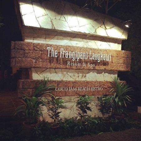 The Frangipani Langkawi Resort & Spa: 6