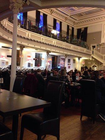 Best Restaurant In Cleckheaton