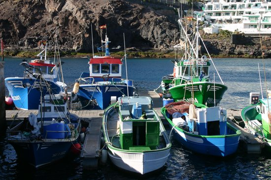 El Ancla: Puerto del Carmen