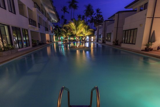 Sai Naam Lanta Residence: Pool