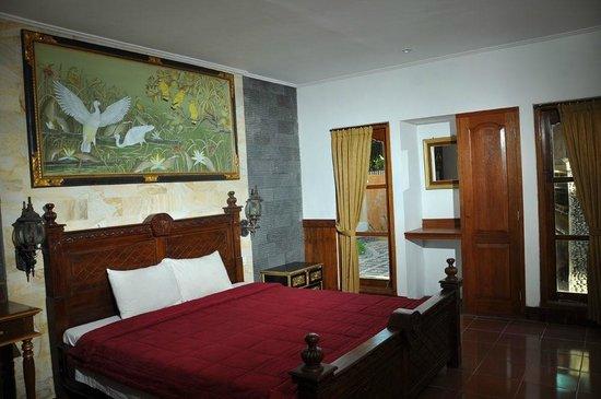 PuriNusa Bungalows : nice room