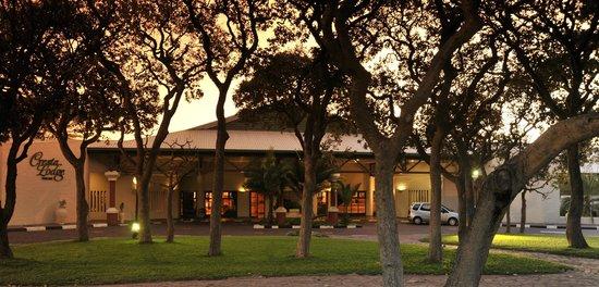 Cresta Lodge Harare: Cresta Lodge