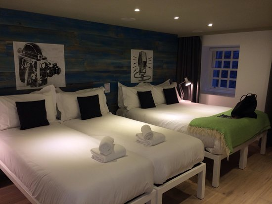 Stay Central Hotel : Comfy beds