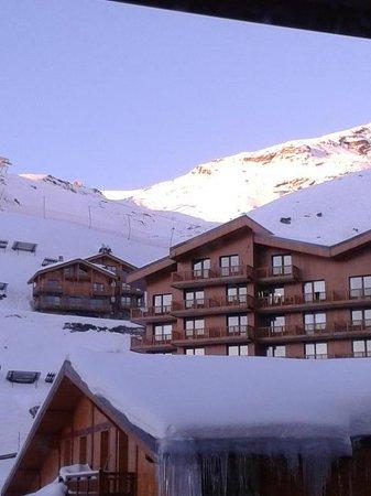 Photo of La Vanoise Val-Thorens