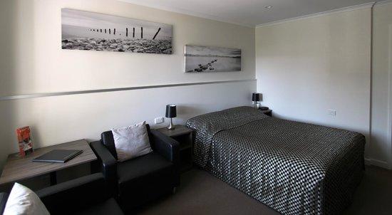Ryley Motor Inn - superior deluxe room