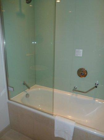 The Cumberland : La salle de bains
