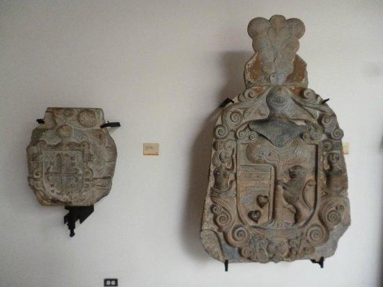 Экспонат Museo Bolivariano