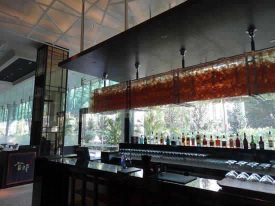 Park Regis Singapore : Bar