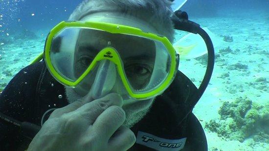 Ilios Dive Club: Diving in Hurghada