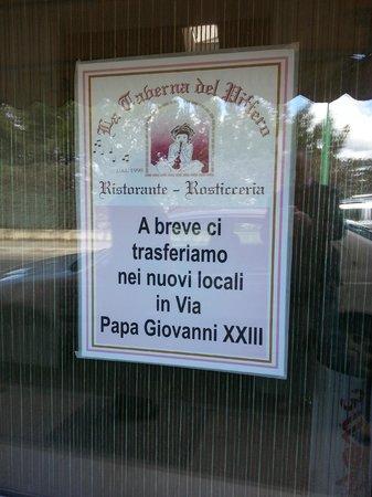 La Taverna Del Piffero Mottola Ristorante Recensioni Numero Di