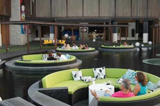 W Retreat Koh Samui: main lobby