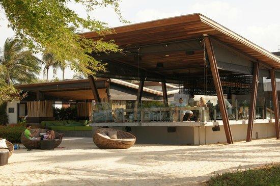 W Retreat Koh Samui: Sip Bar