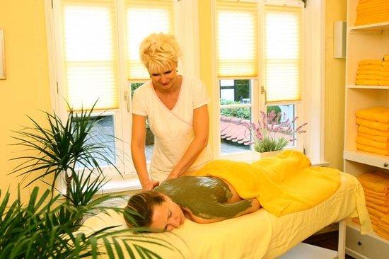 Romantikhotel Braunschweiger Hof: Beautyfarm
