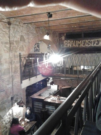 Braumeister: ..il locale..