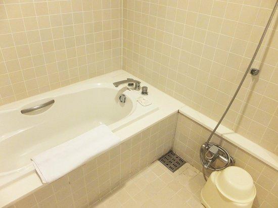 レオパレス リゾート グアム, 洗い場付バスルーム