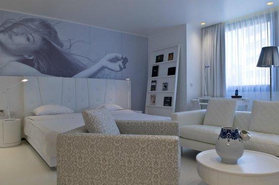 B-aparthotel Regent: Studio