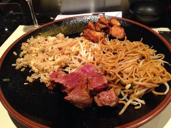 Miyako : Un delice